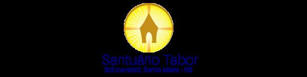 Santuário Tabor, Santa Maria - RS